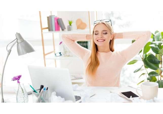 Nekoliko ideja za organizovanje vaše kućne kancelarije