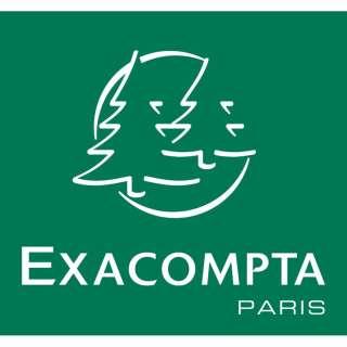 EXACOMPTA BOKS 6 FIOKA CRNA-BOJA FIOKE STORE-BOX
