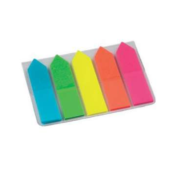 YIDOO INDEX POST-IT FILM PVC STRELICA 12X50 02377