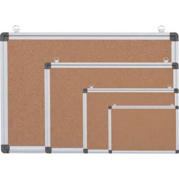 OPTIMA PLUTANA TABLA 45x60 ALU RAM 22380