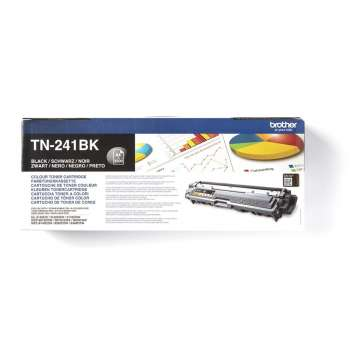 BROTHER TONER TN-241BK