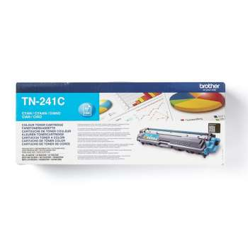 BROTHER TONER TN-241C