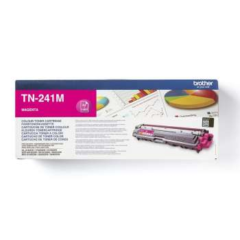 BROTHER TONER TN-241M