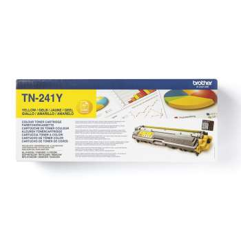 BROTHER TONER TN-241Y