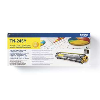 BROTHER TONER TN-245Y