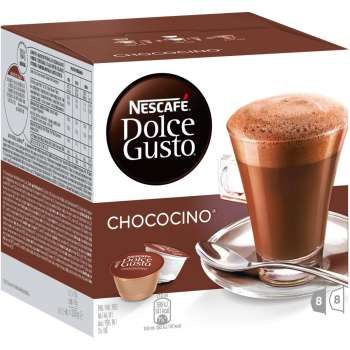 NESCAFE DOLCE GUSTO Chococino 256g