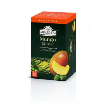 AHMAD TEA Mango Magic 20/1
