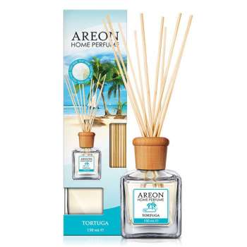 AREON HOME STICK LUX - Tortuga 150ml