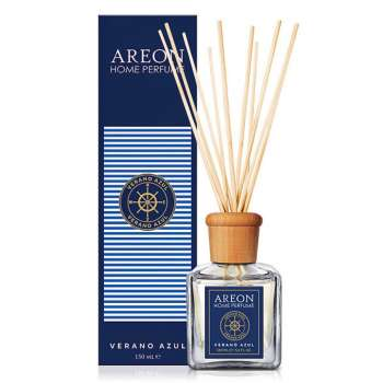 AREON HOME STICK LUX - Verano Azul 150ml