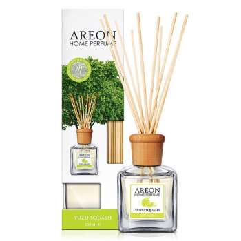 AREON HOME STICK LUX - Yuzu Squash 150ml