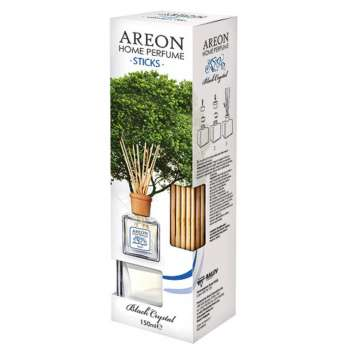 AREON HOME STICK - Black Crystal 150ml