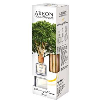 AREON HOME STICK – Sunny home 150ml
