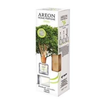 AREON HOME STICK - Patchouli–LavenderVanilla 150ml