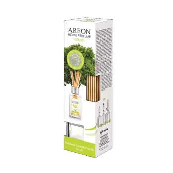 AREON HOME STICK - Patchouli–LavenderVanilla 85ml