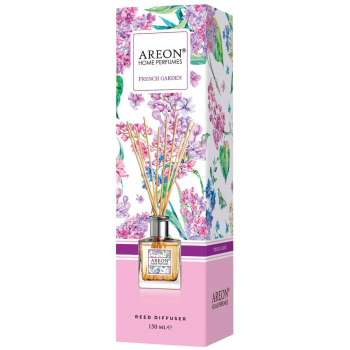 AREON HOME STICK FRENCH GARDEN 150ML