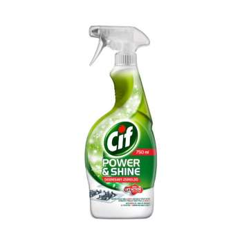 CIF Sprej odmašćivač Degresant 750 ml -9289