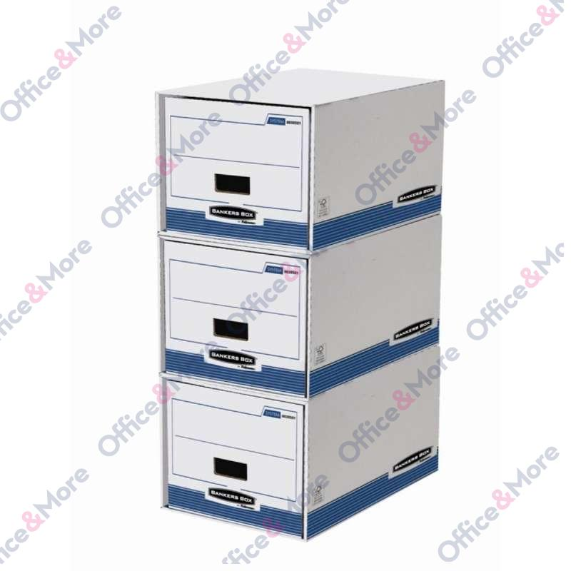 FELLOWES BANKERS BOX - 0030501