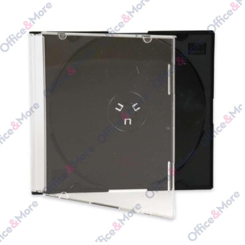 KUTIJA CD BOX 1 KOM. SLIM CASE