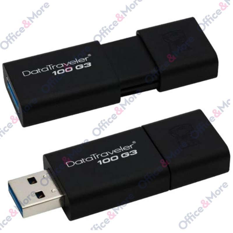 KINGSTON USB FLASH MEM. 32GB DT100G3