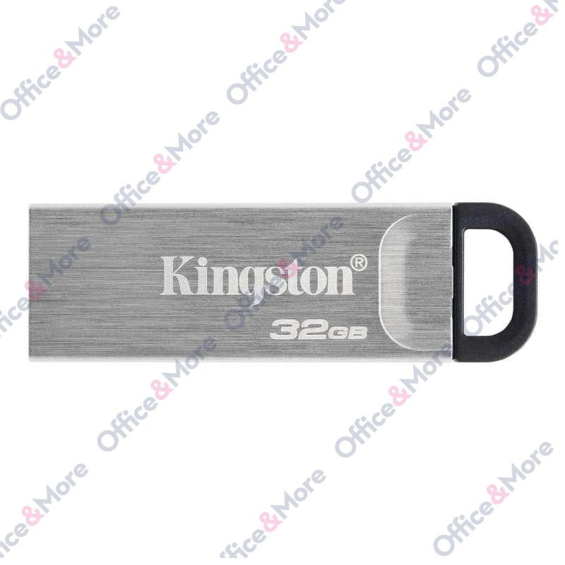 KINGSTON USB FLASH MEM. 32GB DTKN