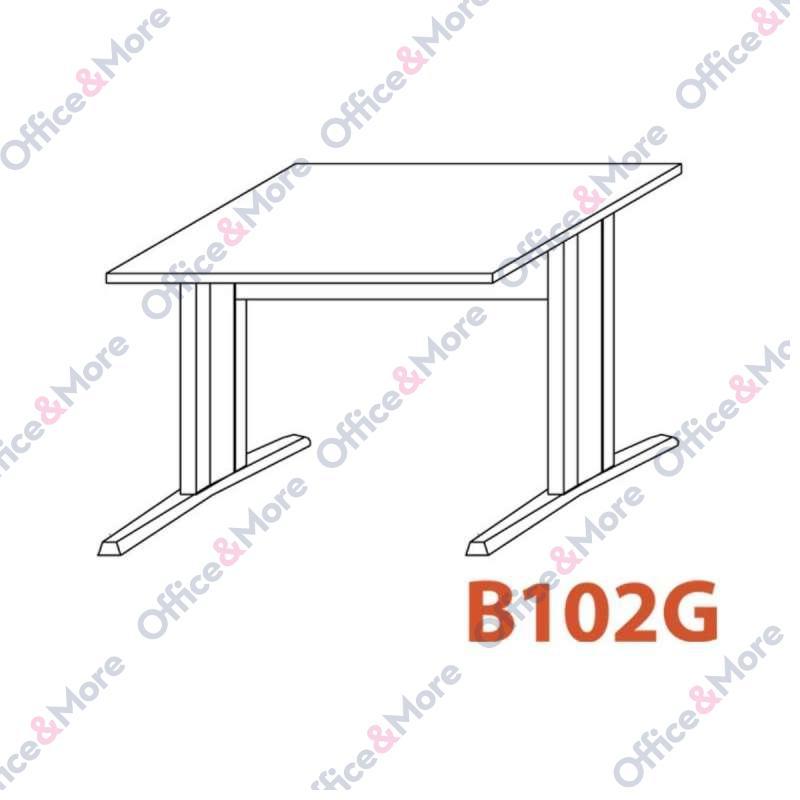 OMF STO B102G 100/70/74 SIVA
