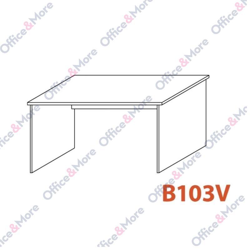 OMF STO B103V 140/70/74 SIVA