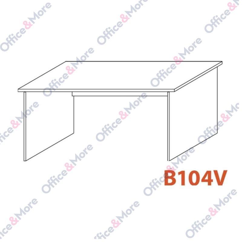 OMF STO B104V 160/70/74 BUKVA