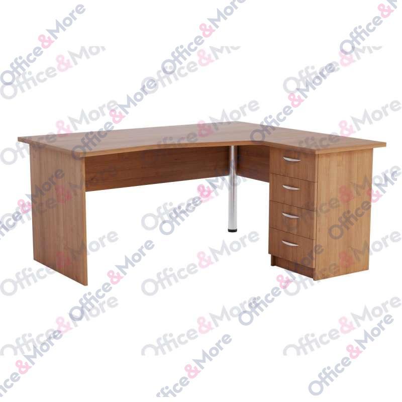 OMF STO B402VR+KN101 TREŠNJA