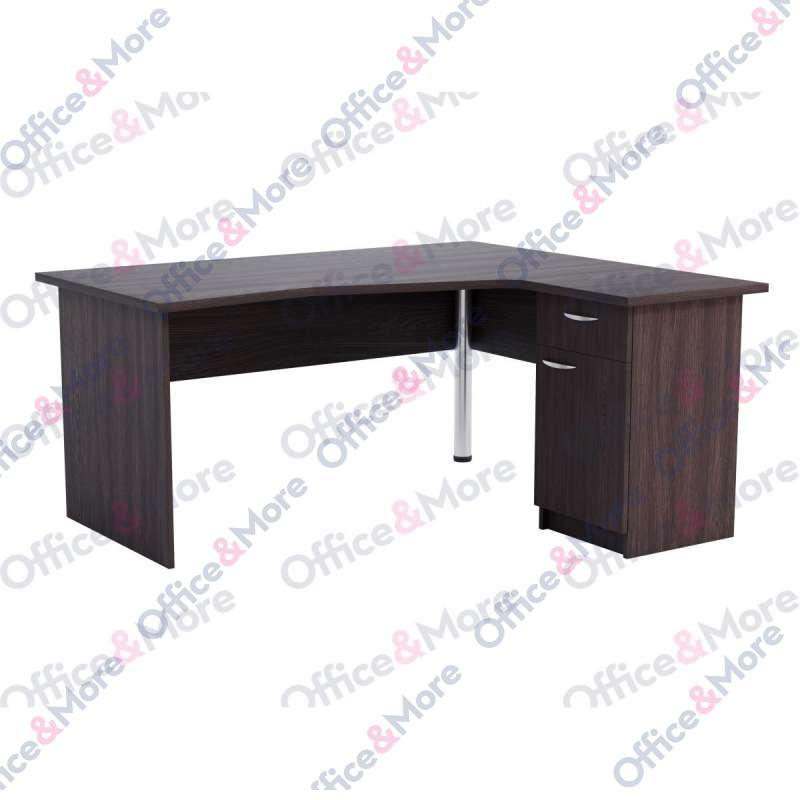 OMF STO B402VR+KN104 TREŠNJA
