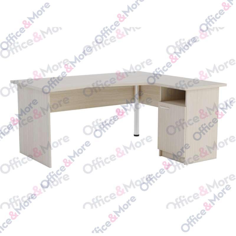 OMF STO B402VR+KN103 TREŠNJA