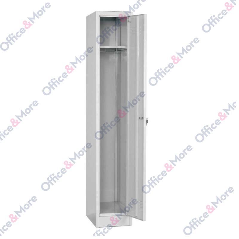 MET.ORMAR GARDE.JEDNOKRI. CLASSIC 30x50x180