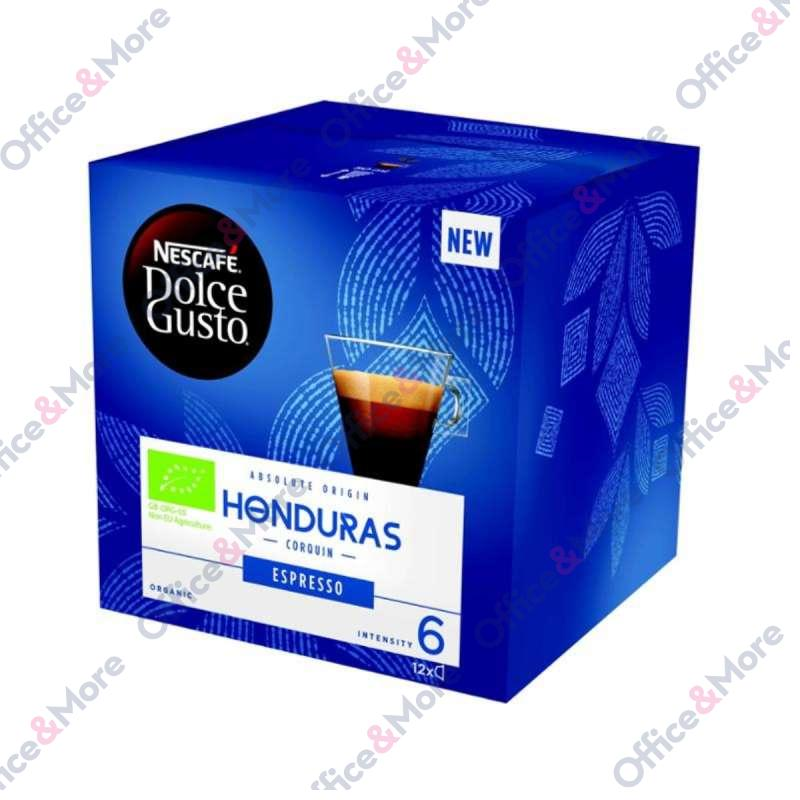 NESCAFE DOLCE GUSTO Honduras Espresso 72g