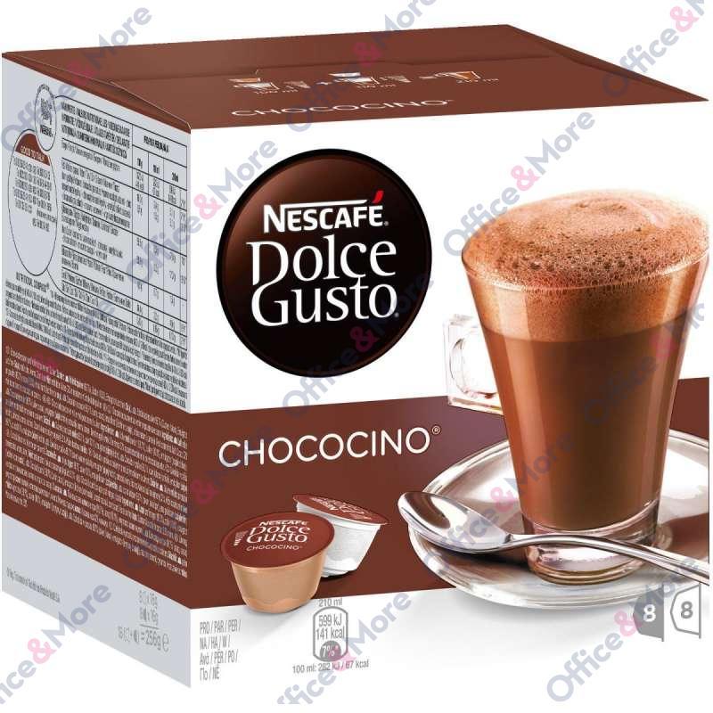 NESCAFE DOLCE GUSTO Chococino 256g