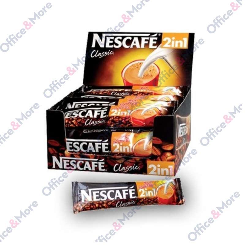 NES CAFE 2 U 1 KUT. PAK.28
