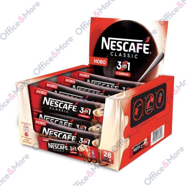 NES CAFE 3 U 1 KUT. PAK 28