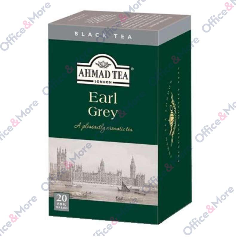 AHMAD TEA Earl Grey 20/1