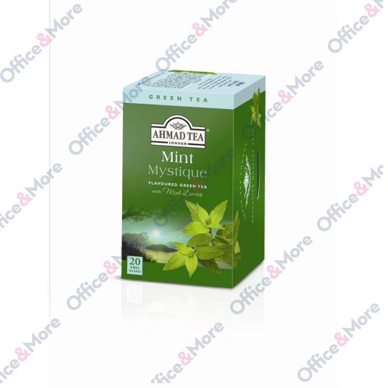 AHMAD TEA Mint Mystique/Nana 20/1