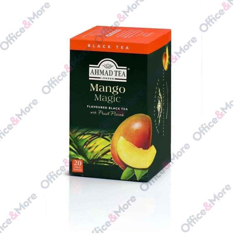 AHMAD TEA Mango Magic 20/1