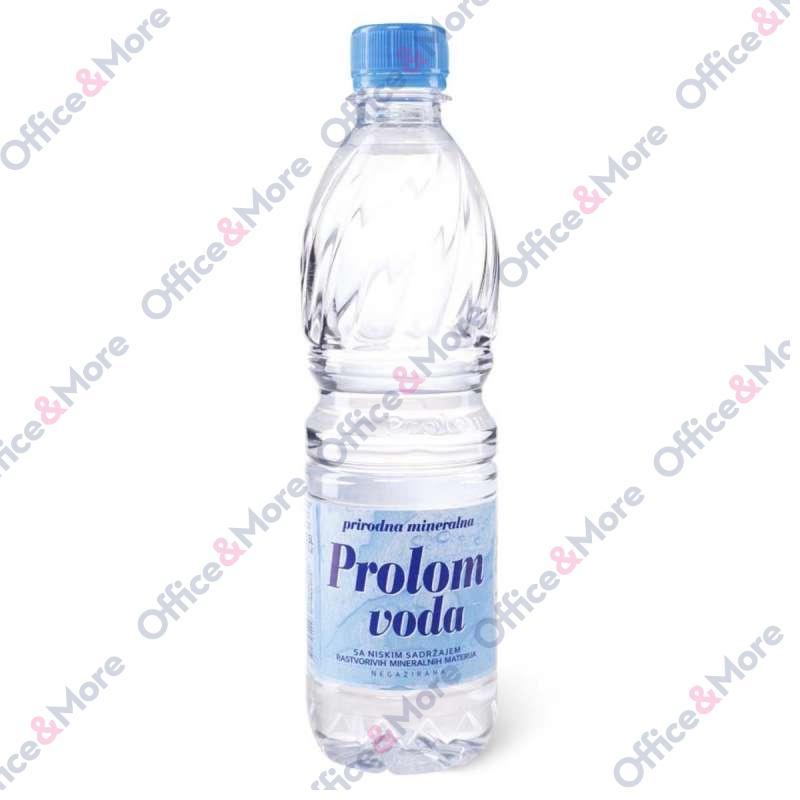 PROLOM VODA 1,5 L