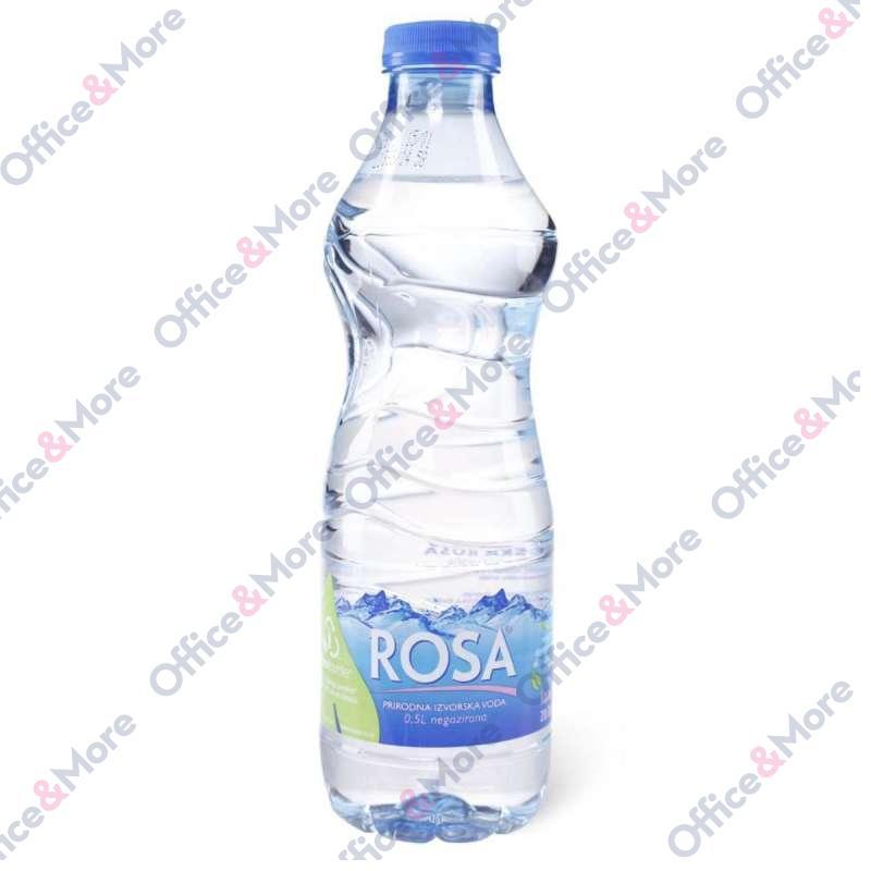 ROSA VODA NEGAZIRANA 0,5