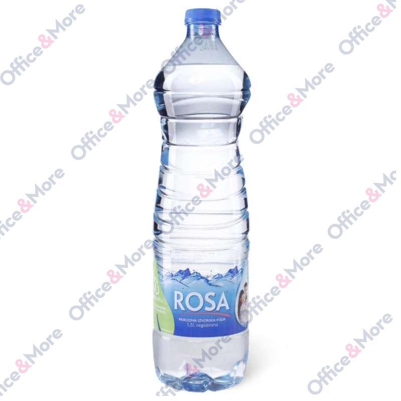 ROSA VODA NEGAZIRANA 1,5L