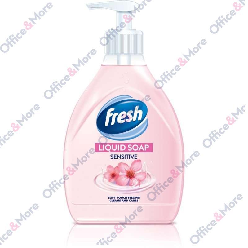 FRESH tečni sapun 500 ml Sensitive-209037