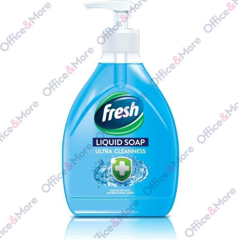 FRESH tečni sapun 500 ml Antibakterijski-209036