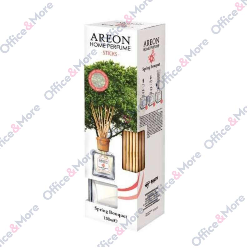 AREON HOME STICK - Spring-Bouqet 150ml
