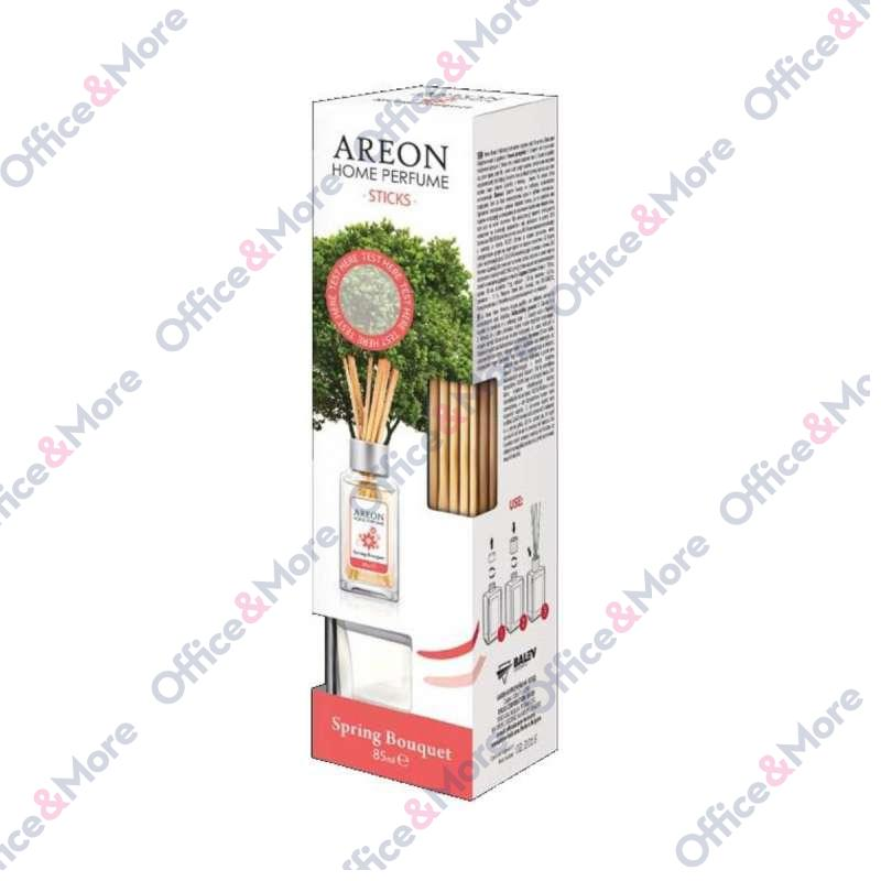 AREON HOME STICK - Spring-Bouqet 85ml