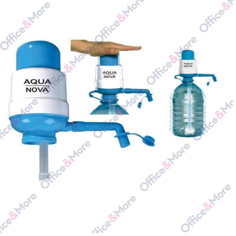 AQUA NOVA-pumpa za vodu u balonima otvora fi 5 cm