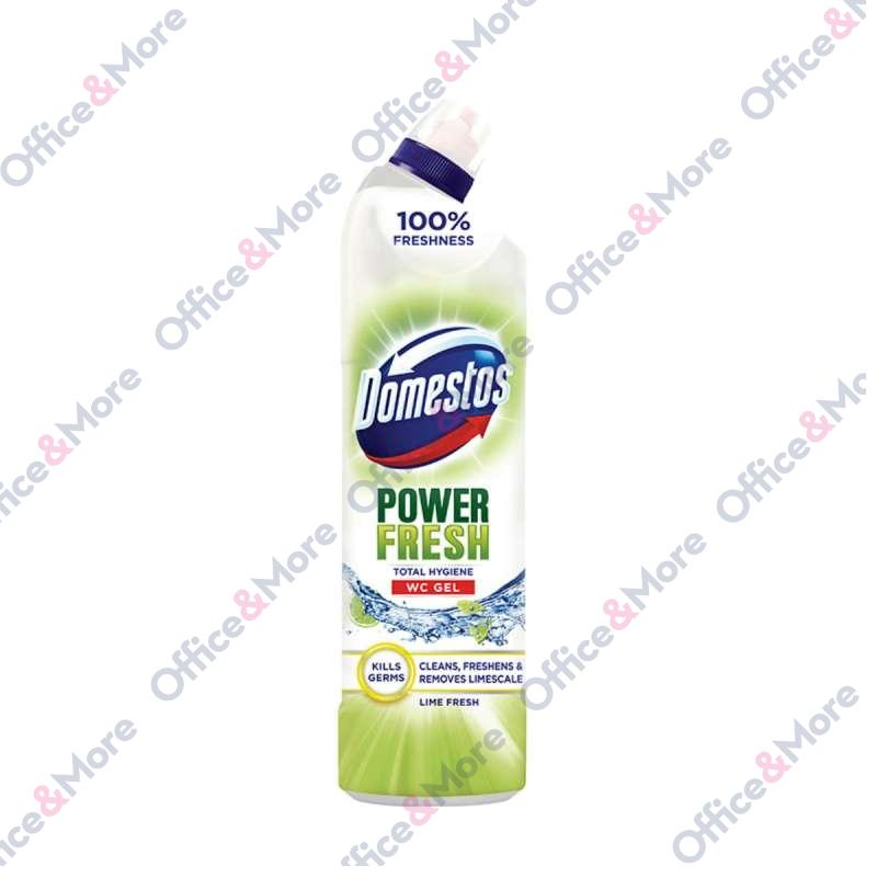 DOMESTOS LIME FRESH 700ML 9245