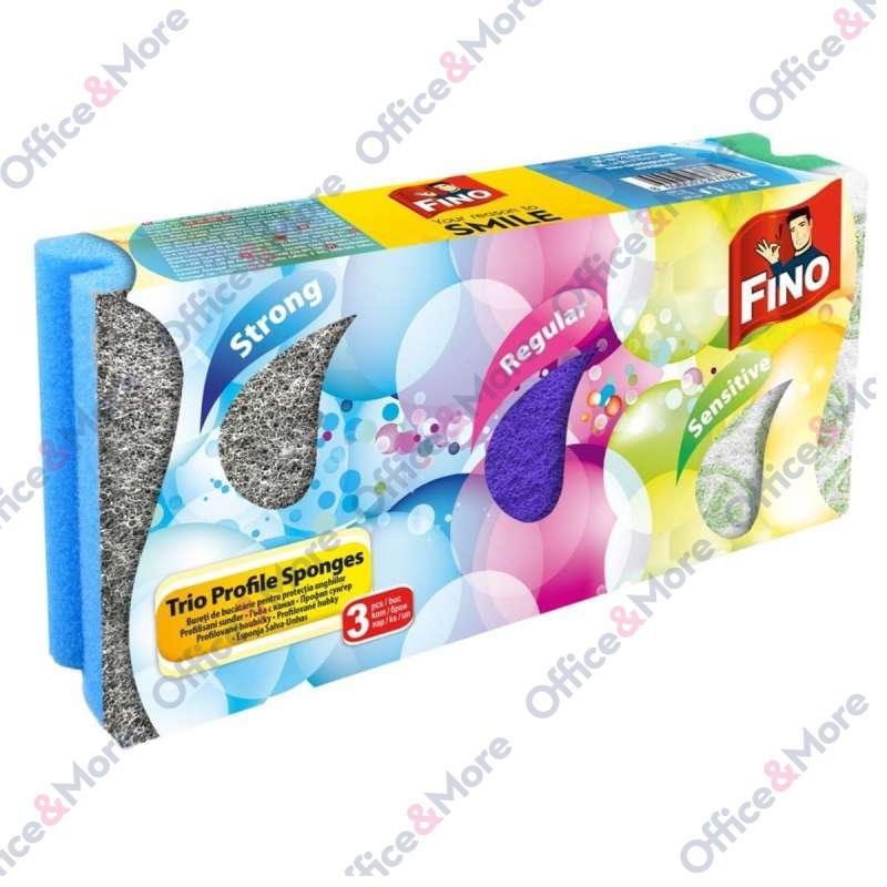 FINO Profilisani sunđer u boji 3/1 kod-23983