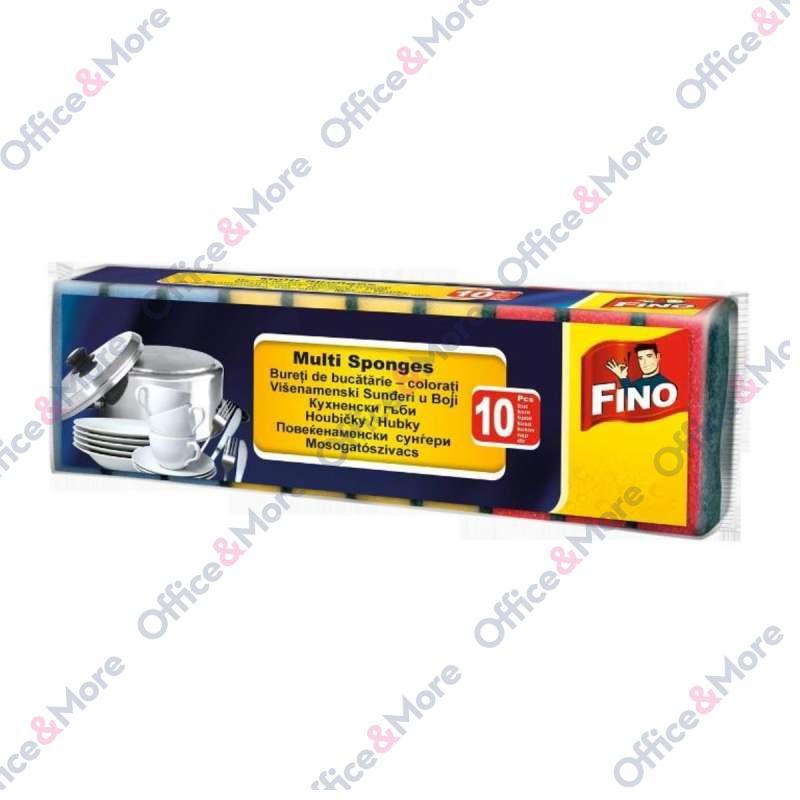FINO Abrazivni sunđer u boji 10/1 kod-4006493