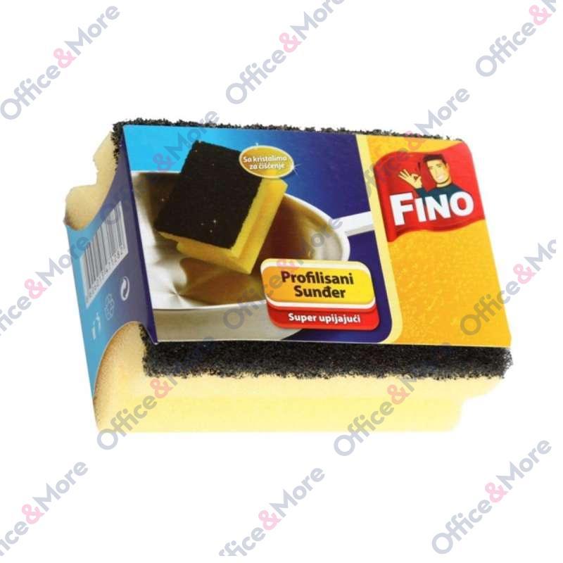 FINO Profilisani sunđer karton  1/1 kod-23981